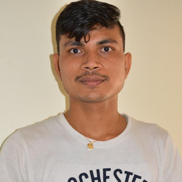 Khushvindar Kumar
